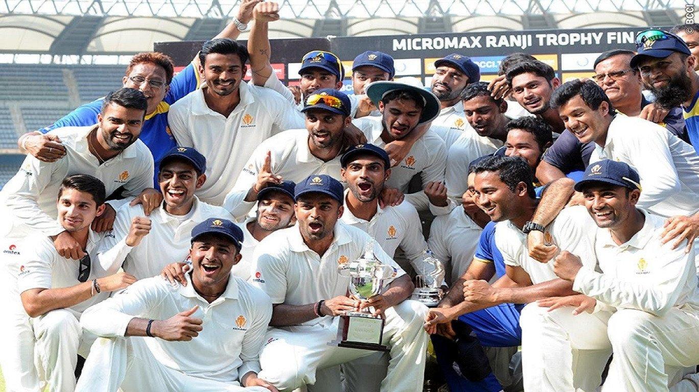 Odisha Surrenders Tamely To Mumbai In Ranji Trophy