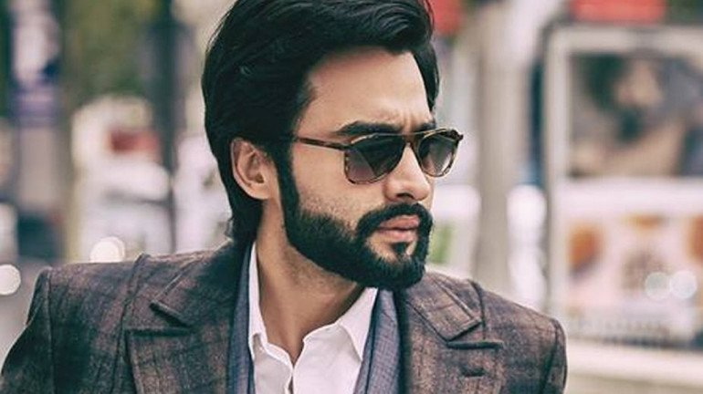 Jackky Bhagnani undergoes body transformation for his next film