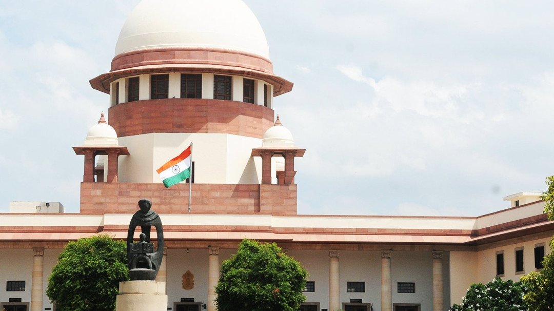 A woman's religion doesn't merge with her husband's after marriage: SC