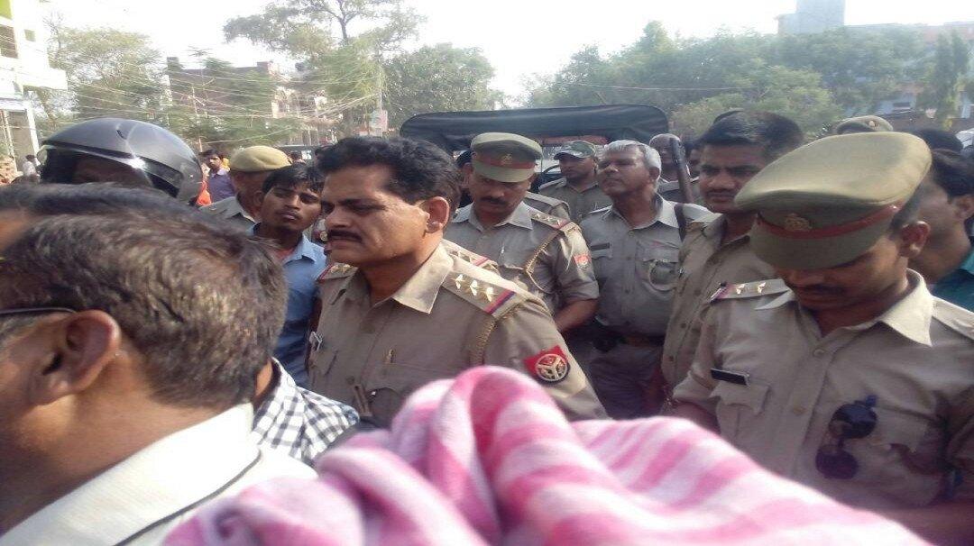 उत्तर प्रदेश के बसपा नेता का हत्यारा मुंबई में गिरफ्तार