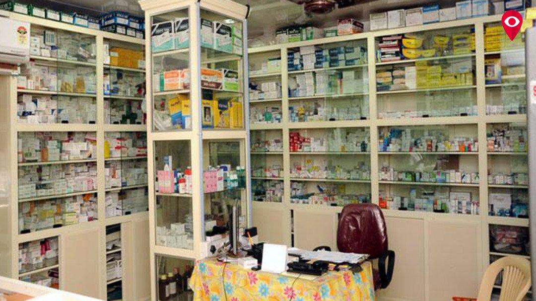 बंदवरून औषध विक्रेत्यांमध्ये फूट; 30 मे रोजी 25 हजार दुकाने खुली राहणार?