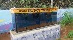 Fish park sans fishes