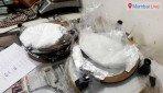 AIU seize 4.7 kg drugs