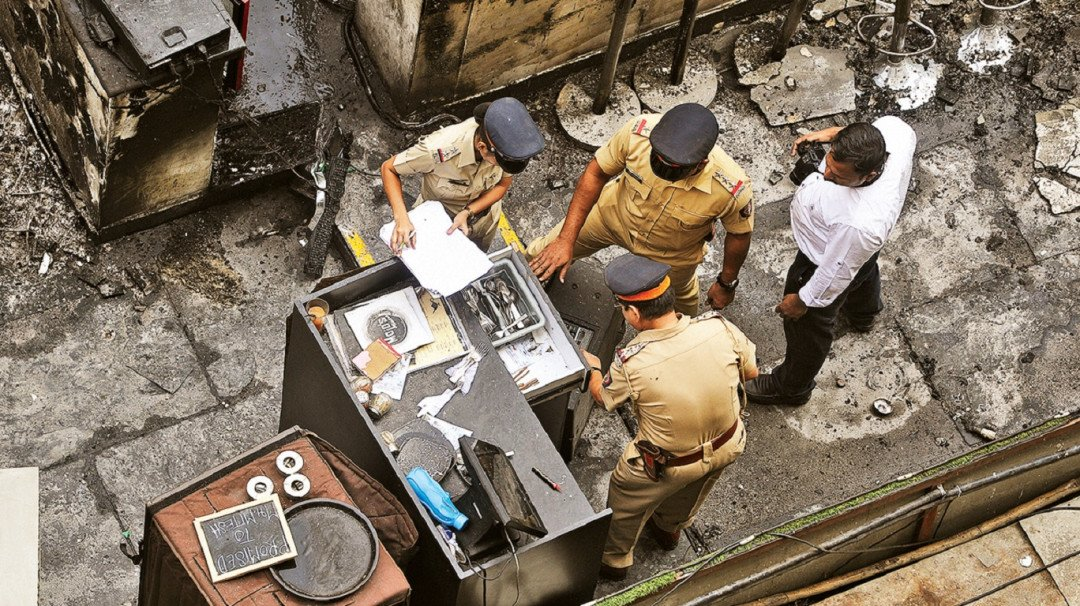 Kamala Mills Fire: Owners of 1Above, Abhijeet Mankar, Jigar and Kripesh Sanghvi, arrested by Mumbai Police