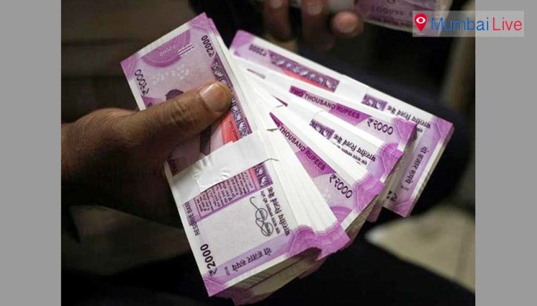 ACB recovers haul of Rs 85 lakh at Matunga