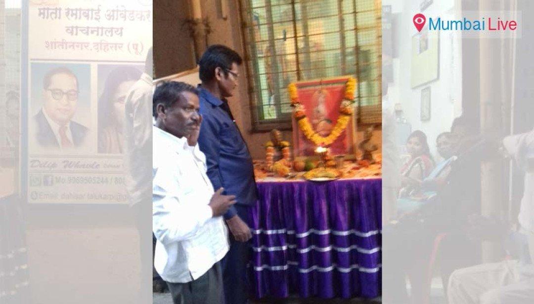 Remembering Maharishi Valmik