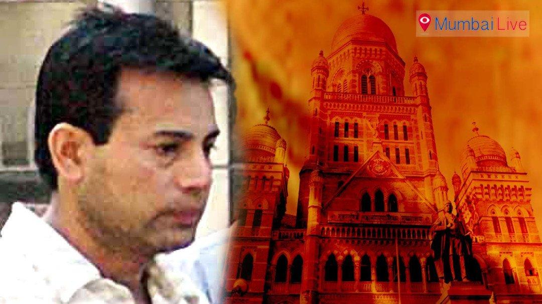 बीएमसी चुनाव में एक्टिव अबू सलेम के गुर्गे