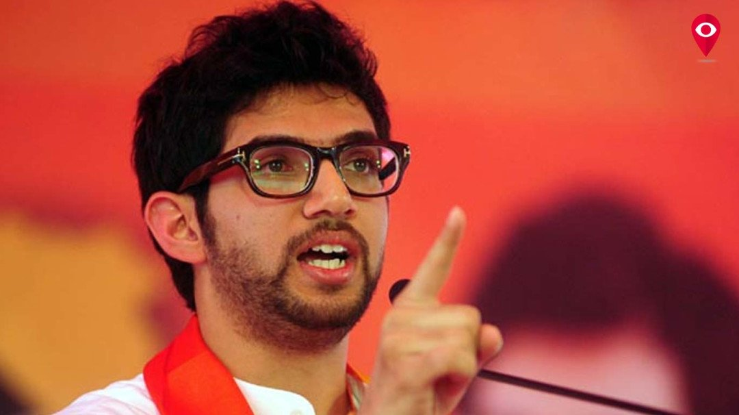 BJP-Shiv Sena get in tiff over coastal road