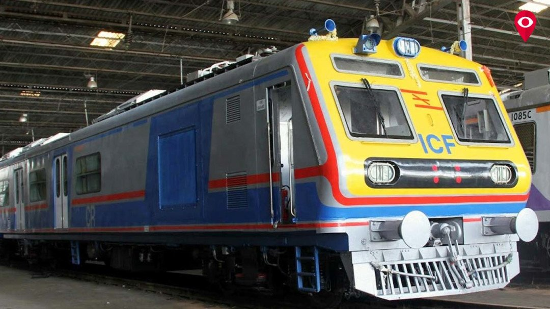 WR handed over AC local rake for trials