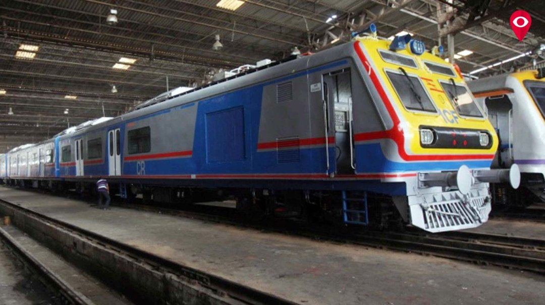 पश्चिम रेलवे के तेज पटरी पर दौड़ेगी एसी लोकल ट्रेन