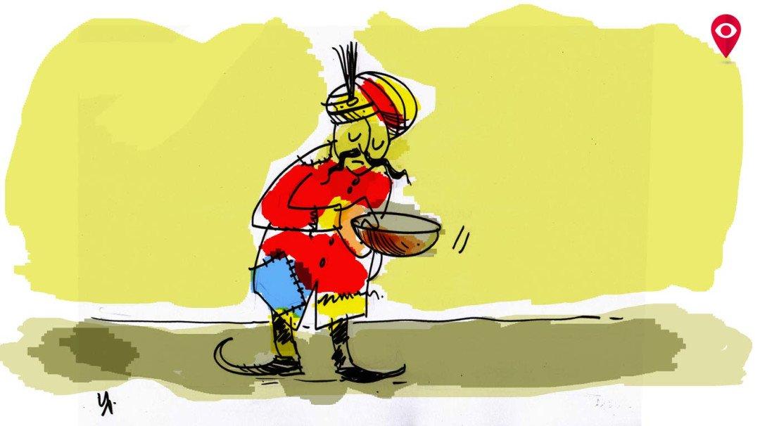 'केअर'इंडिया!