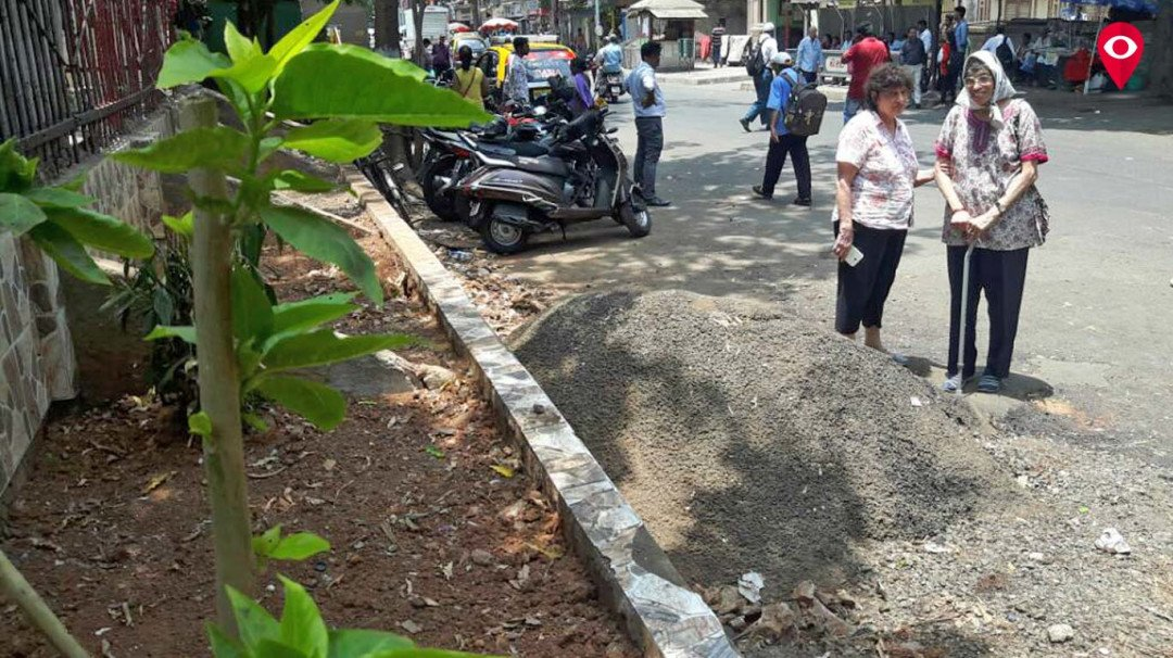 Once clean and tidy, Slater Road ALM now needs support of youths