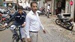 मुंबई लाइव इम्पैक्ट : उमरखाड़ी क्रॉसलेन की ख़राब सड़क बनी