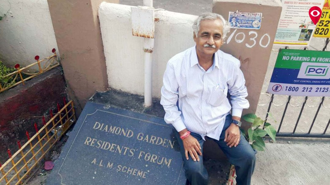गोवंडी- 28 एएलएम समुदाय और अब भी मुंबई के 'डंपिंग ग्राउंड' के रूप में जाना जाता है। क्यो?