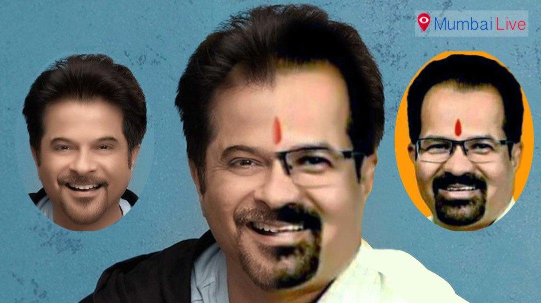Mayor is a Anil Kapoor fan!