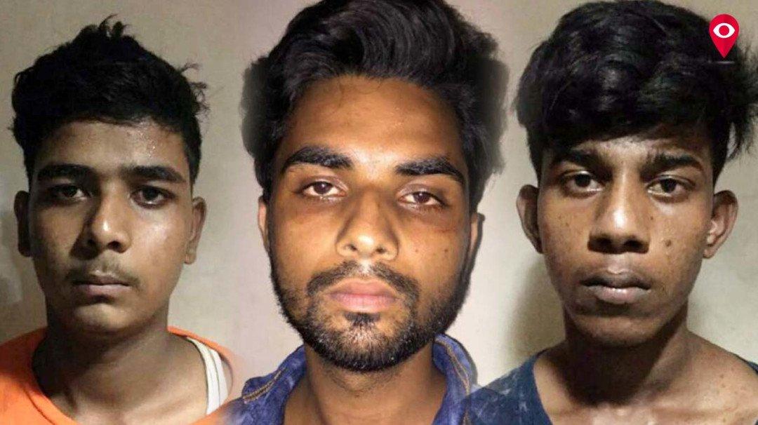 दिल्ली का सनकी हत्यारा प्रेमी मुंबई में हुआ गिरफ्तार