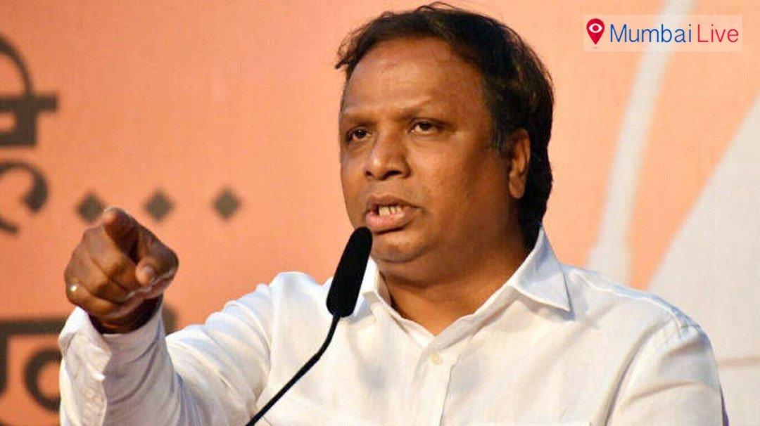 Chandrakant Shinde accused of demanding bribe
