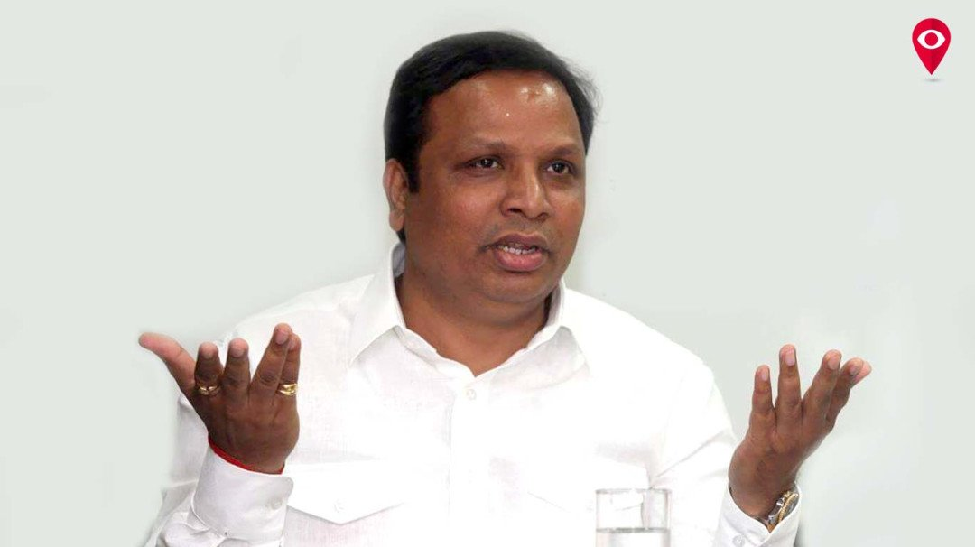 Shelar responds strongly to Tirodkar's accusation