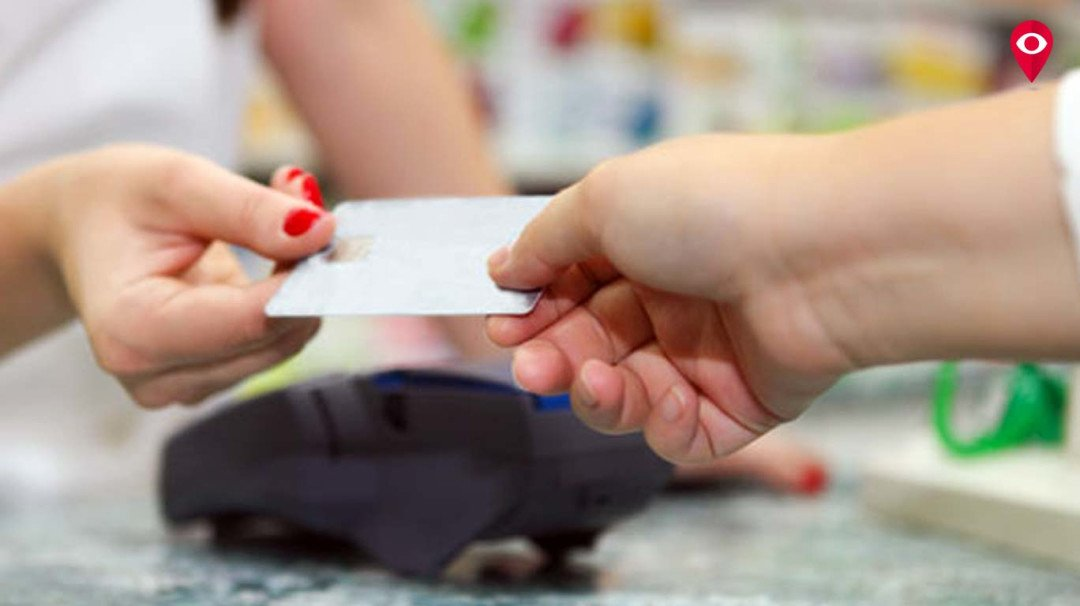 Swiping your card at a restaurant? Be cautious as your pin might be tracked