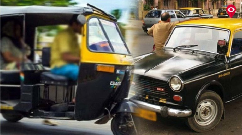 Khatua Committee extends online auto taxi survey to 31 may