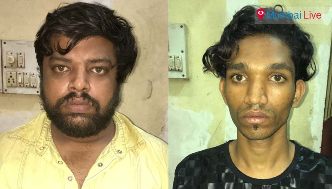 Autorickshaw thieves caught