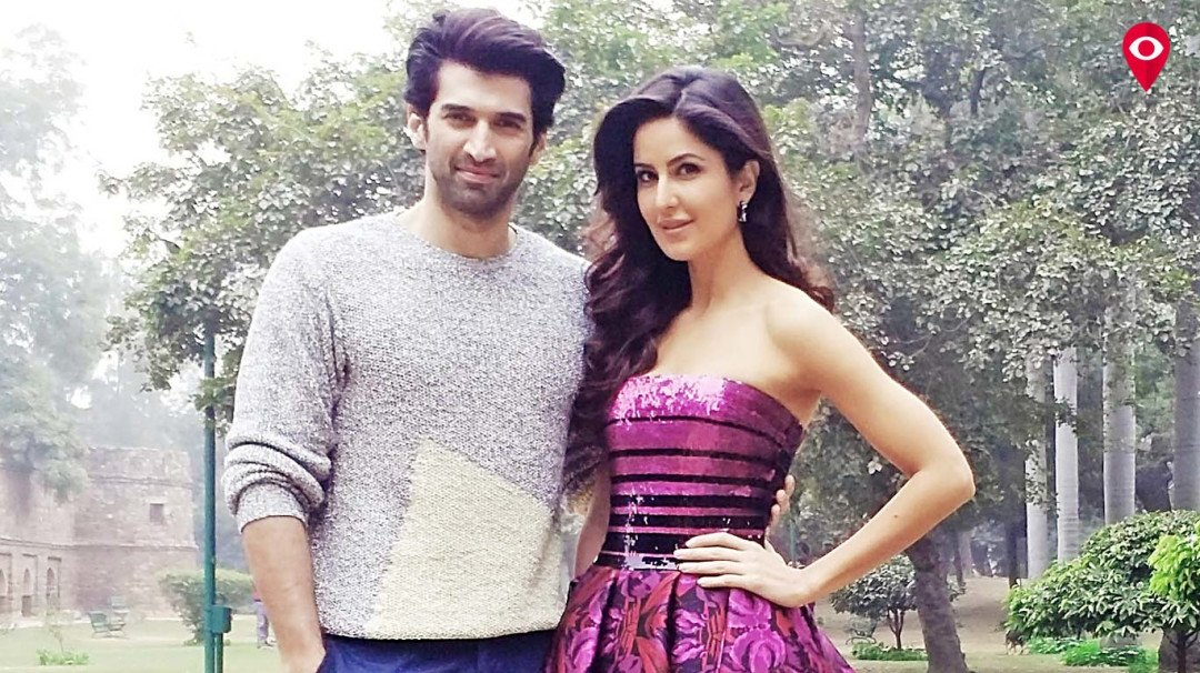 Is Shraddha jealous of Aditya and Katrina's bonding?