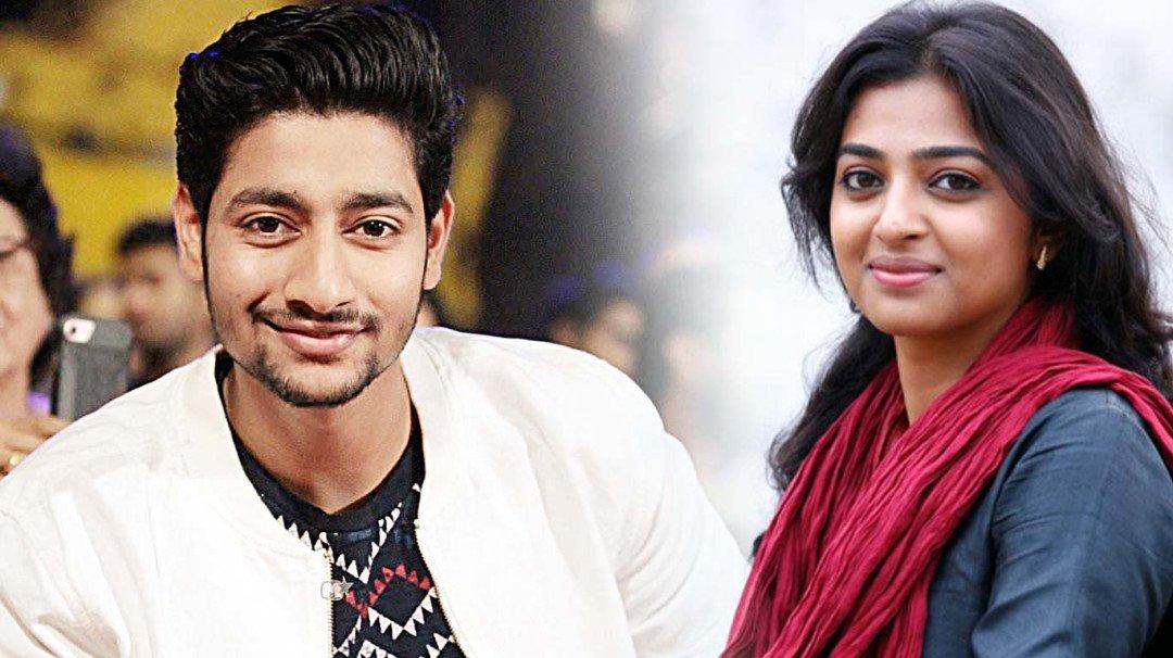 राधिका आप्टे और आकाश ठोसर के साथ अनुराग ने बनाई फिल्म!