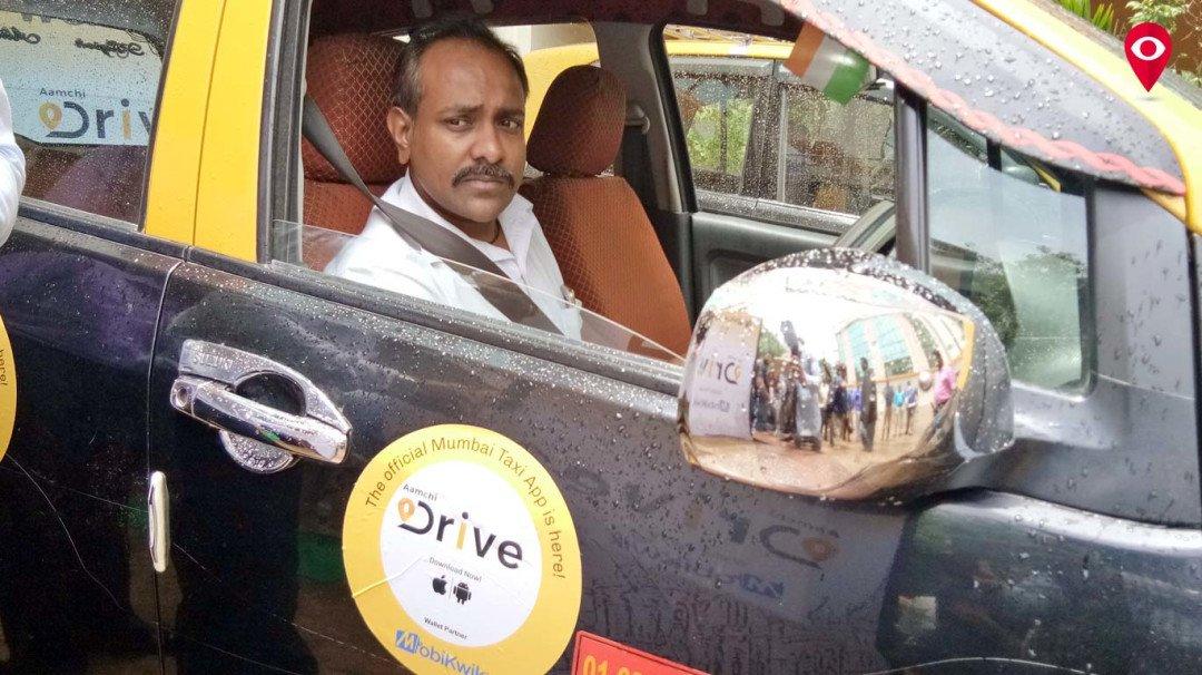 'आमची ड्राइव्ह' दक्षिण मुंबईत सुसाट