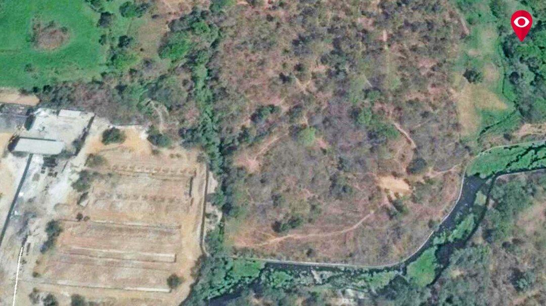 आरे में 100 से अधिक पेड़ो पर एमएमआरसी की कैंची