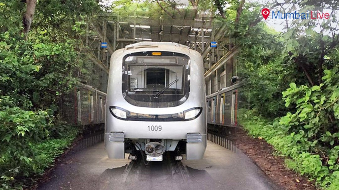 Solution on Metro-3 car shed issue likely