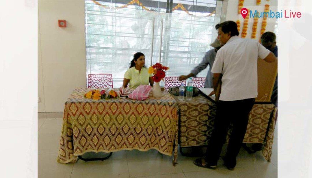 Art Exhibition in Borivali