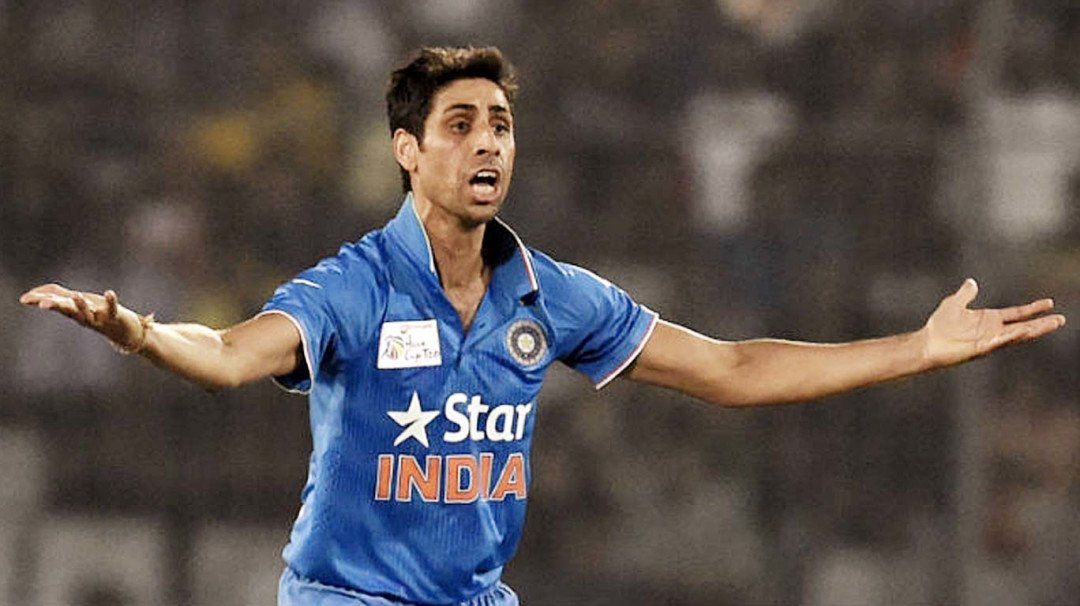 Ashish Nehra calls time on his cricket career; will play his last match against New Zealand in Nov