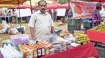 Athavade Bazaar in Matunga