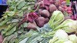 माटुंग्याच्या आठवडी बाजारात पारंपरिक खाद्य पदार्थांची मेजवानी