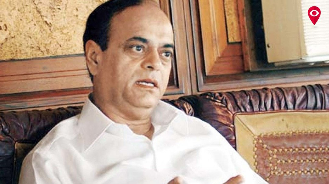Threatening call from an unknown to Abu Azmi