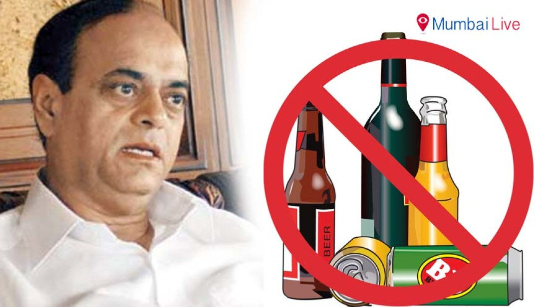 Ban liquor from 6 December - Abu Azmi