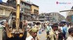 नल बाजार और भिंडी बाजार के 178 अवैध दुकानों पर कार्रवाई