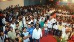 Aditya Thackeray inaugurates park