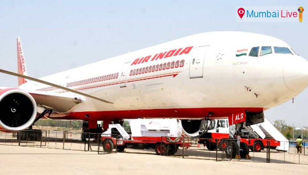 New Look for Air India crew