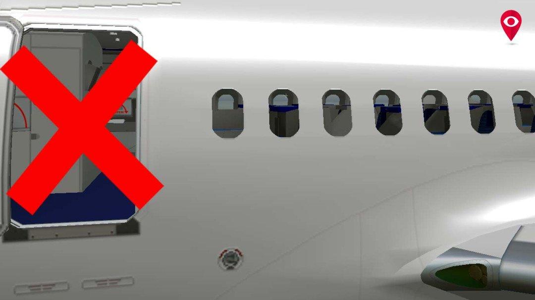 आप का गलत व्यवहार लगा सकता है हवाई सफर पर बैन