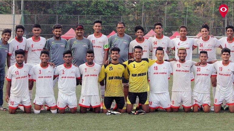 Air India wins Super Series