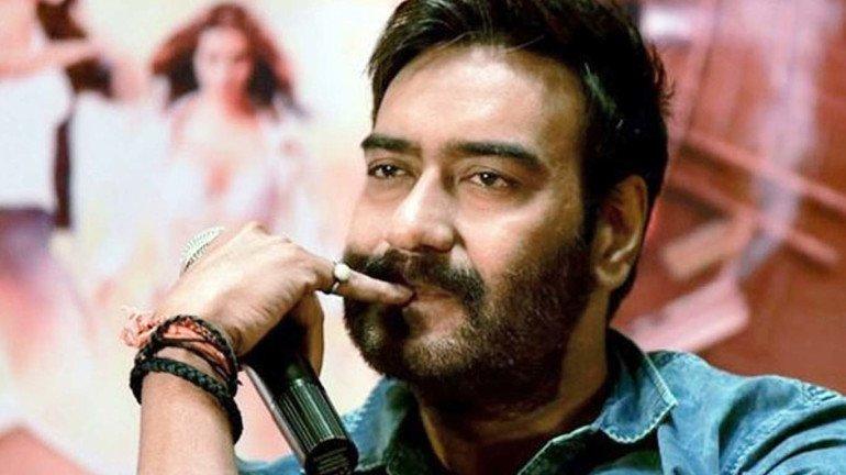 अजय देवगन के नाम पर २०० करोड़ की ठगी !