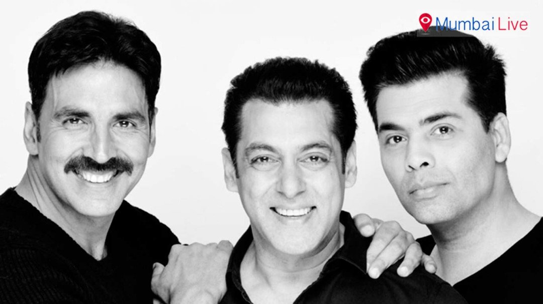 Is Bollywood losing another friendship?