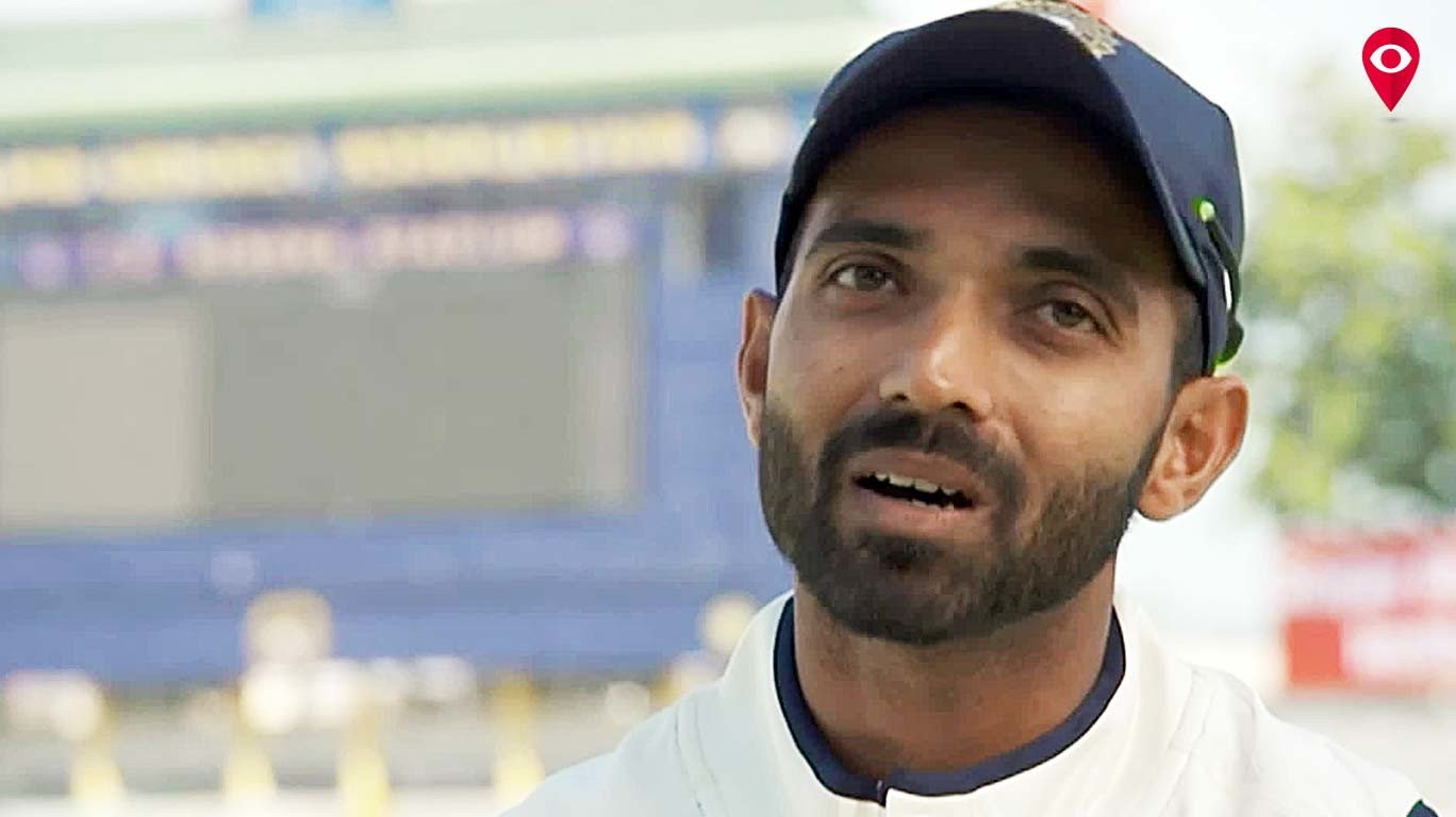 Ajinkya Rahane left out of the T20 squad to face Australia