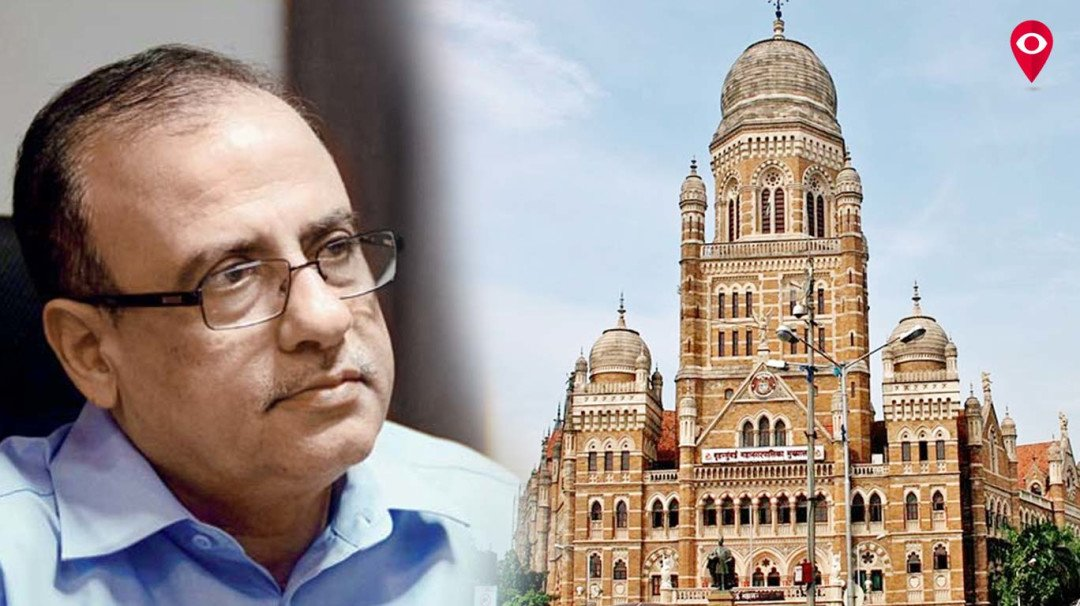 BMC Commissioner issues orders to clear debris from the roads
