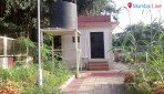 Aksa beach gets restrooms