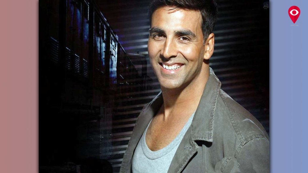 Stunt men should get equal respect even at the award shows: Akshay Kumar