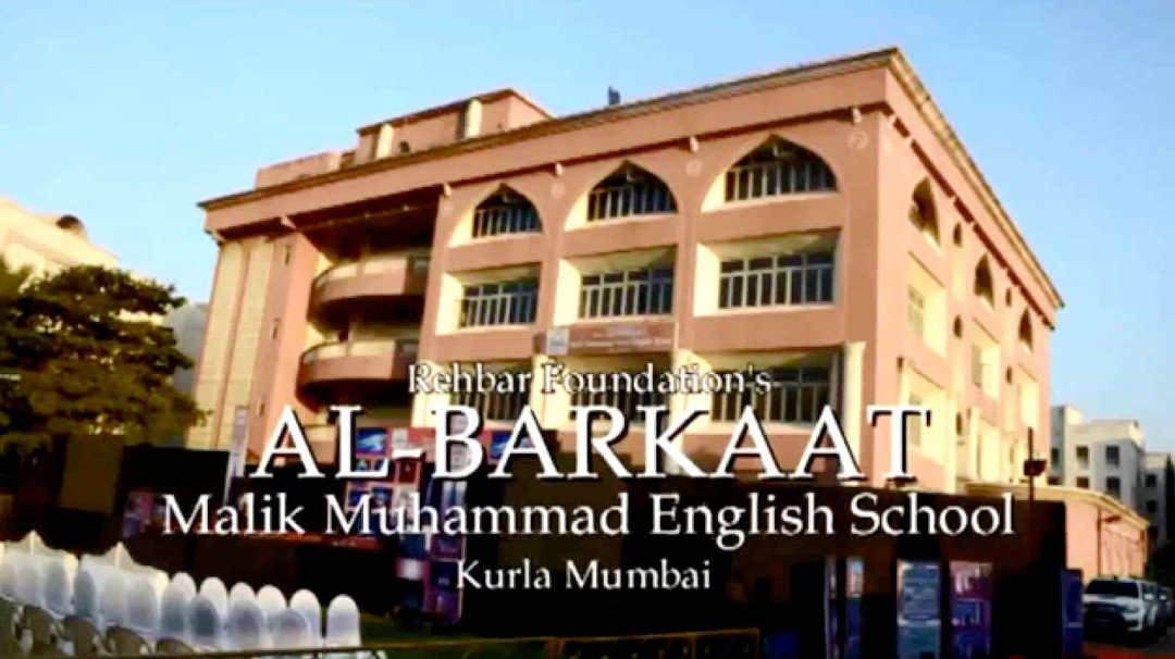 Al Barkat- Mumbai's new U 14 cricket champs