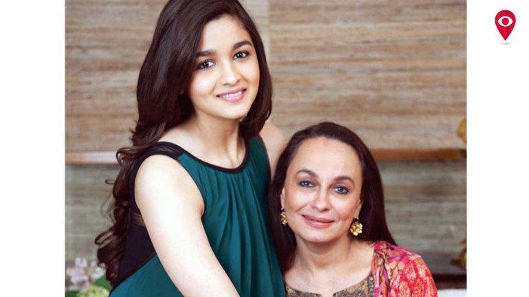 Soni Razdan's TV comeback pleases daughter Alia Bhatt