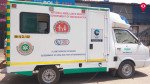 108 ambulance service in fix at Central Railway stations